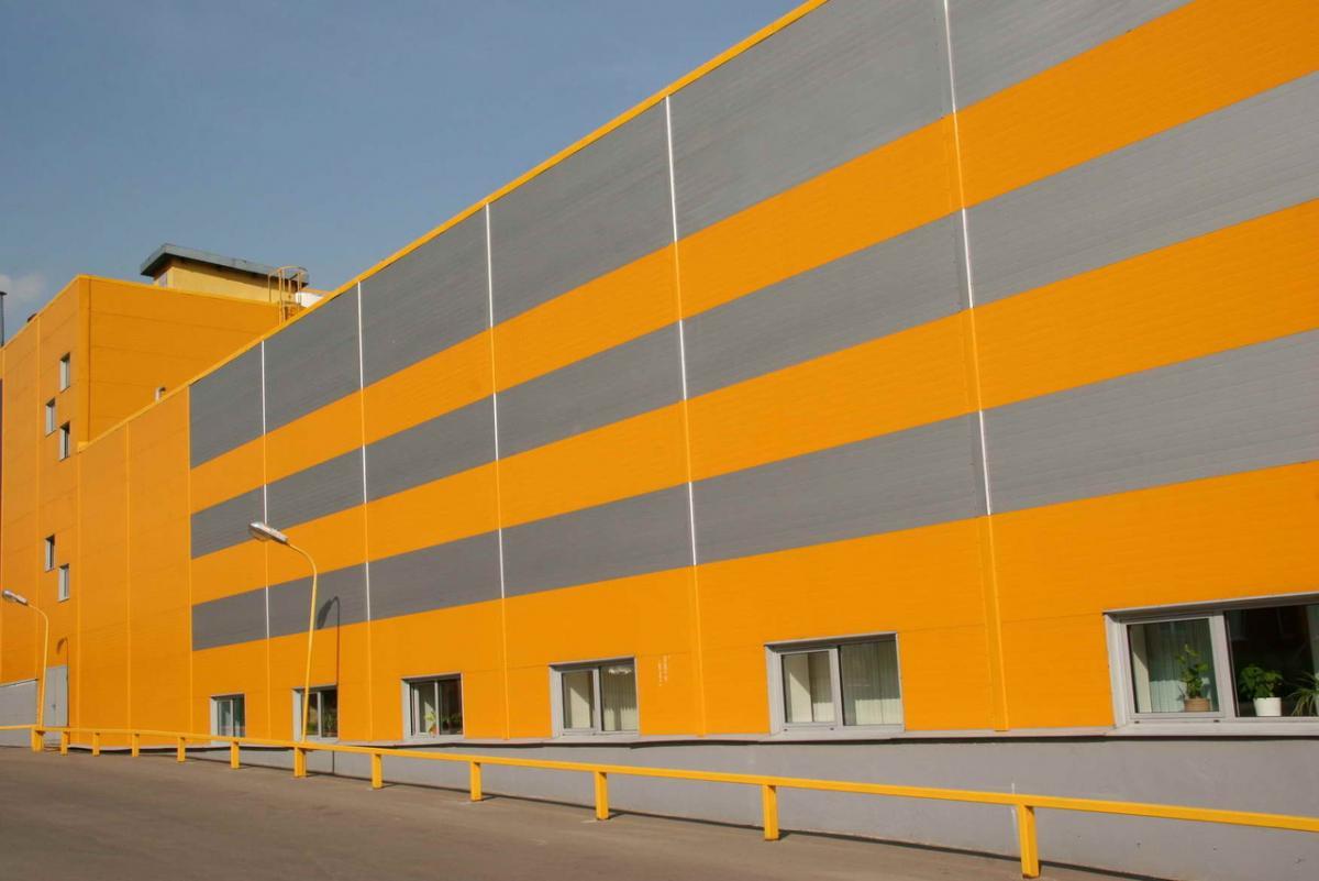Пароизоляционные материалы для стен