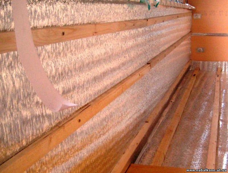 Как сделать деревянный каркас под пластик