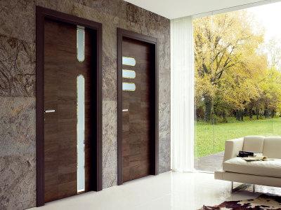 Какие межкомнтатные двери лучше выбрать