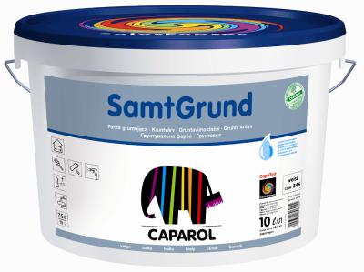 Краска моющаяся Caparol