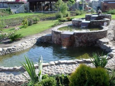 Ландшафтный дизайн идеи для сада