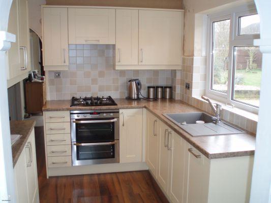 Ремонт квартир фото дизайн кухни