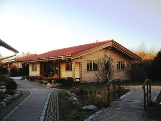 Проекты домов и коттеджей в стиле «бунгало»