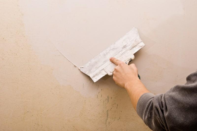 Ремонт стен в квартире своими руками