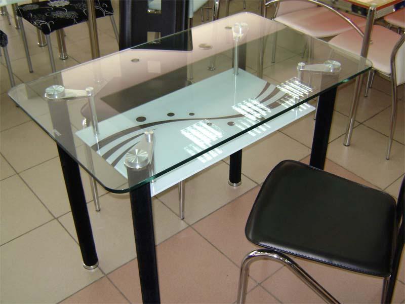Столы для кухни дизайн фото