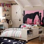 Картинки комнаты для девочек