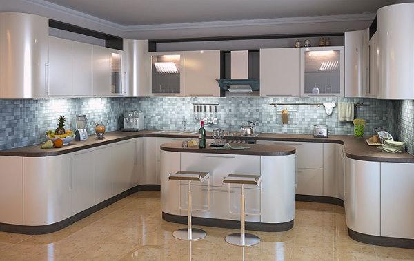 кухни дизайн 10 12 кв метра фото