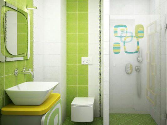 ремонт ванной комнаты видео