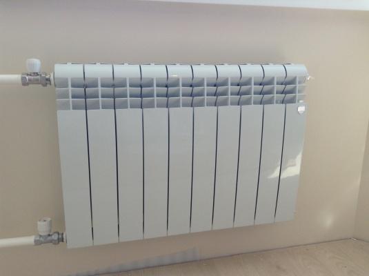биметаллические радиаторы отопления какие лучше фирмы отзывы