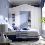 маленькая спальня дизайн фото 12 кв м