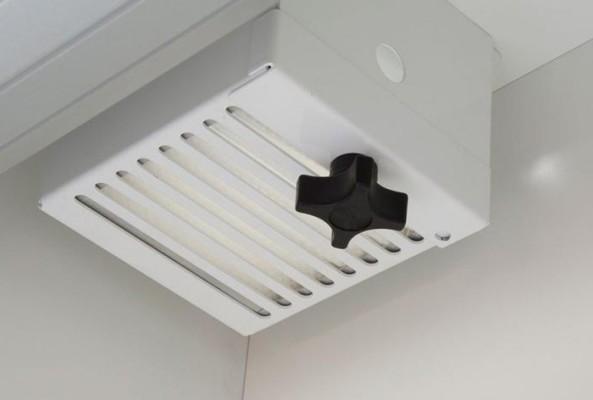 приточно вытяжная вентиляция для квартиры