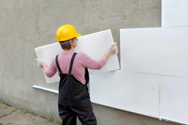 Изготовление термопанелей своими руками