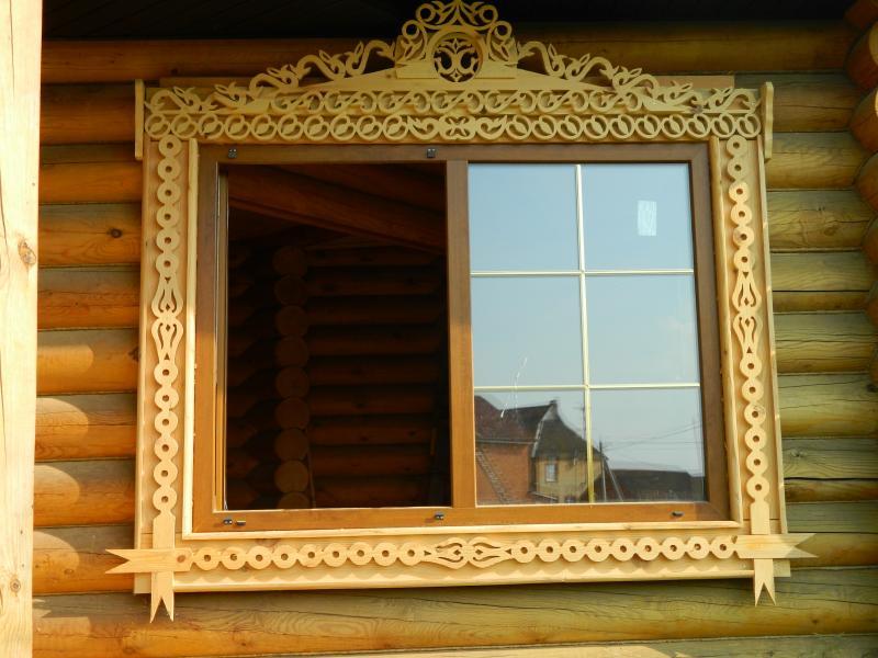 Сделать своими руками красивое окно 435