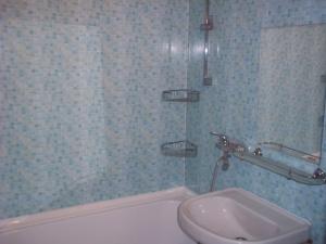 Ремонт в ванной комнате ПВХ панелями