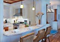 Барная стойка для кухни и квартиры