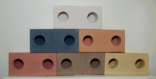 Размер силикатного облицовочного кирпича