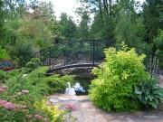 Идеи для ландшафтного дизайна сада