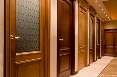Межкомнтатные двери какие лучше