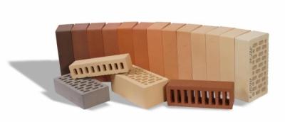 Размер керамического облицовочного кирпича