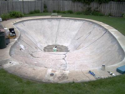 Жидкое слекло для бетона для гидроизоляции пруда