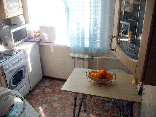 Ремонт кухни с чего начать
