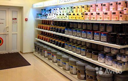 Водоэмульсионная краска технические характеристики