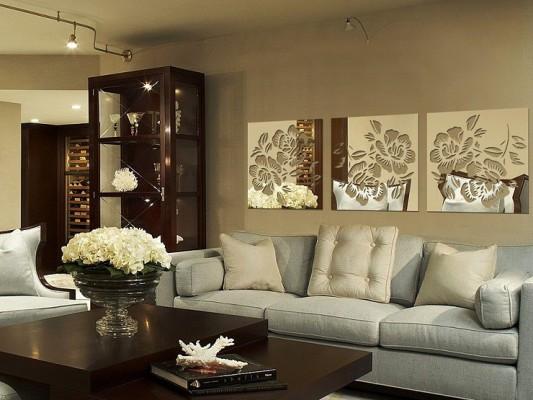 декоративные зеркальные наклейки для интерьера