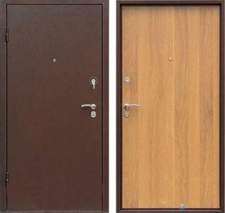 деревянные и металлические двери