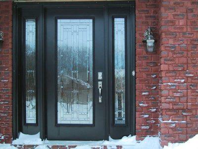 какую дверь лучше установить входную в квартиру