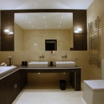 красивая ванная комната дизайн фото