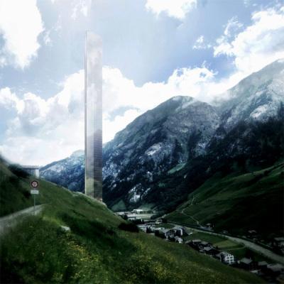 список самых высоких зданий мира