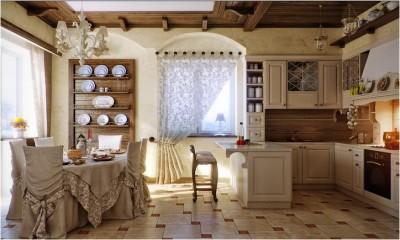 плитка для кухни в оригинальном стиле