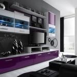 практичная модульная мебель
