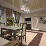 стулья с высокой спинкой на кухню