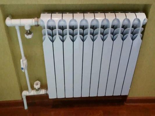 алюминиевые радиаторы отопления какие лучше фирмы