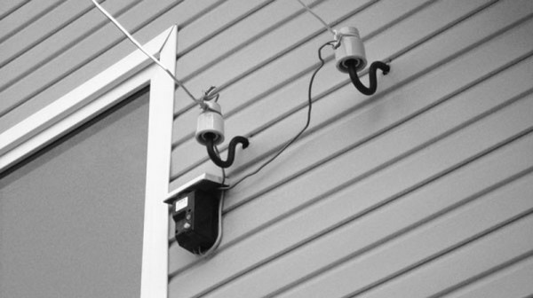 подключение электричества к дому от столба цена