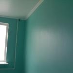 покраска стен в квартире фото примеров