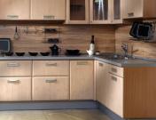 пластиковые панели для кухни