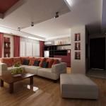 гостинная дизайн